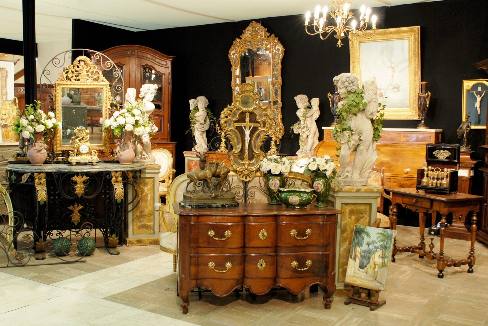console en fer forg dessus marbre 99 926. Black Bedroom Furniture Sets. Home Design Ideas